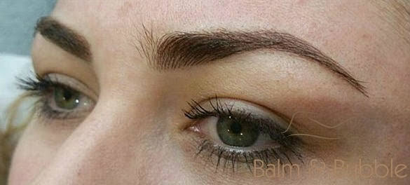 microblading, Balm & Bubble, Sara McCarthy, tattooed eyebrows, microblading process, permanent makeup, eyebrow tattoos, san antonio, austin, texas, microbladed eyebrows, before and after, how to microblade, brows, 3d brows, brow embroidery, microstroking, brows on fleek, Balm and Bubble Medspa